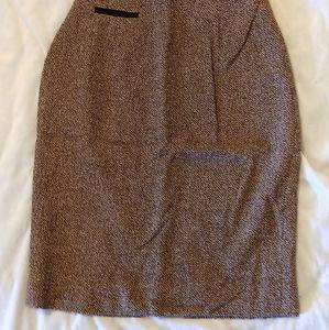 EUC Vintage Dana Buchman Pencil Skirt